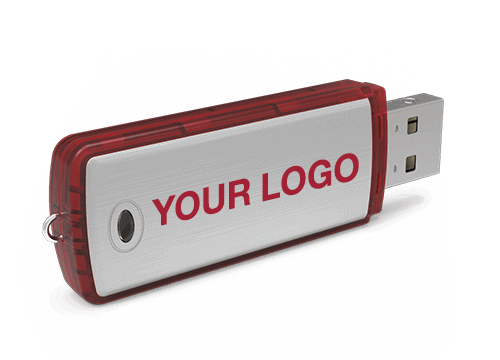 Classic - Personalized USB