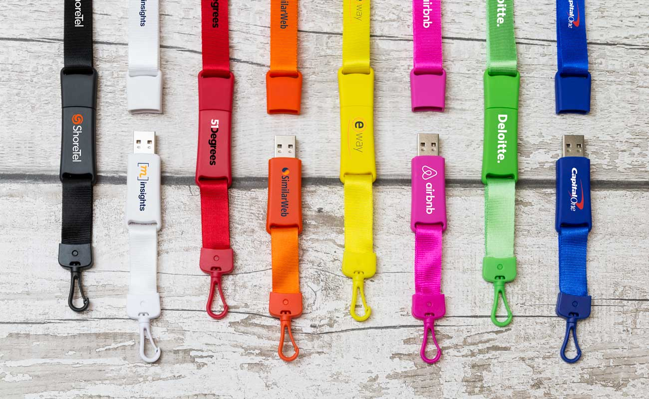 Event - USB Promotional