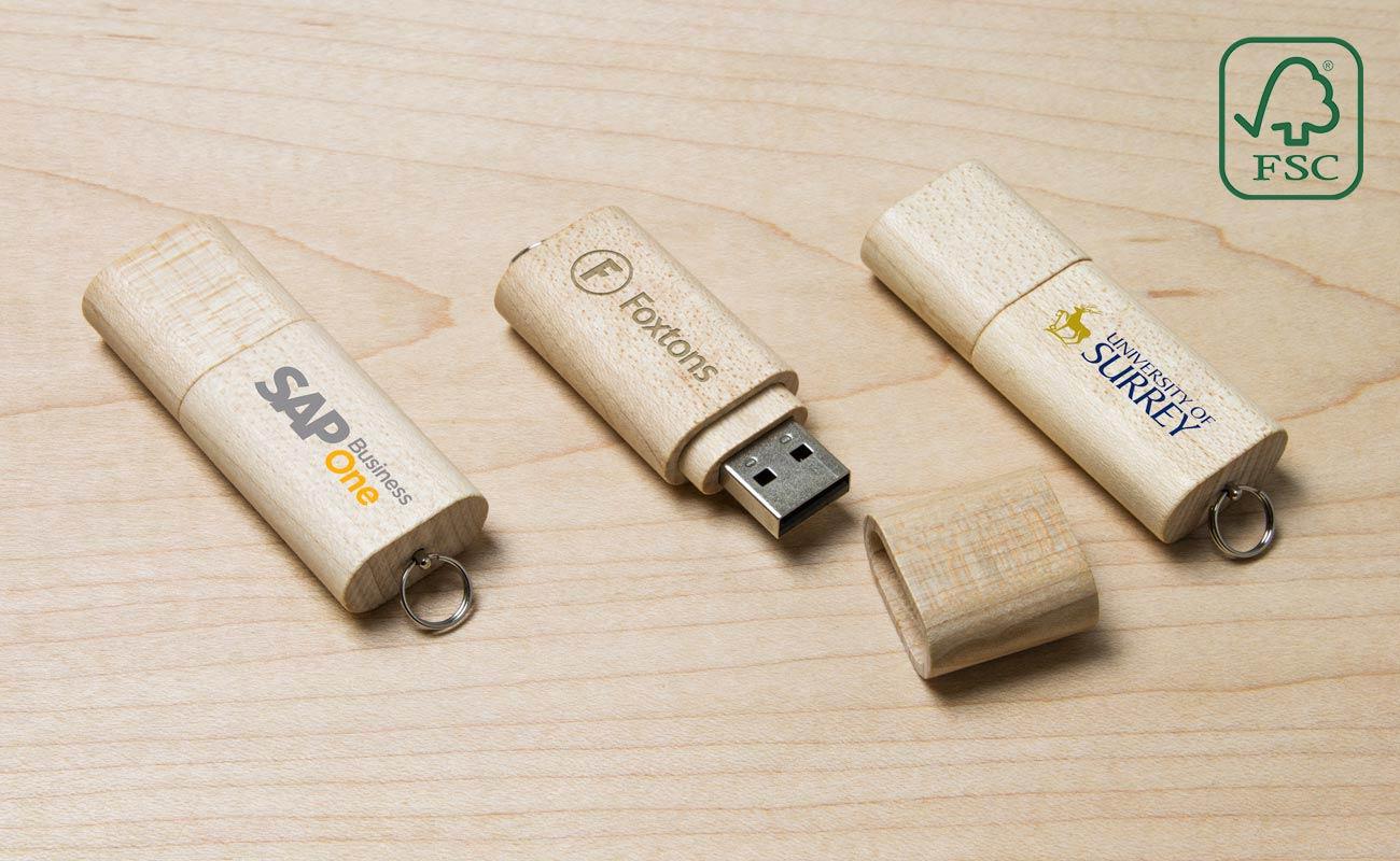 Nature - USB Promotional