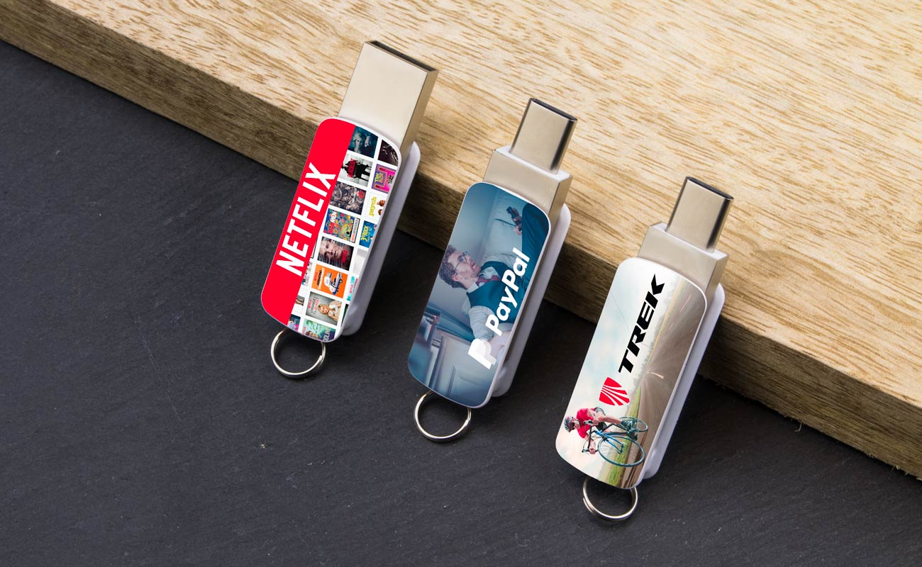 Orbit - USB Promotional