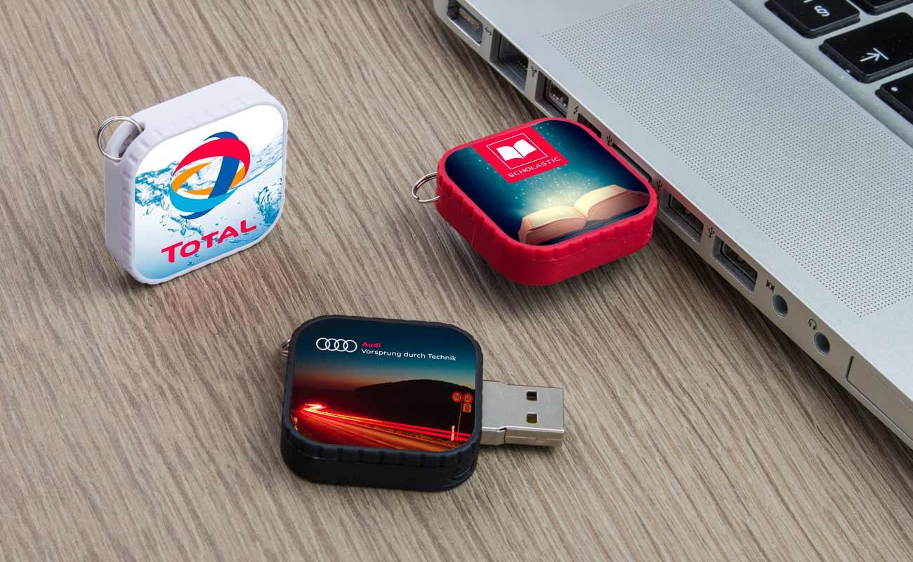 Trix - USB Promotional