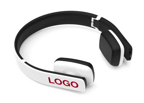 Arc - Logo Bluetooth Headphones