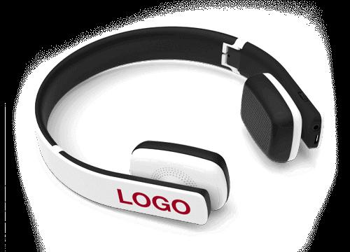 Arc - Logo Bluetooth Headphones