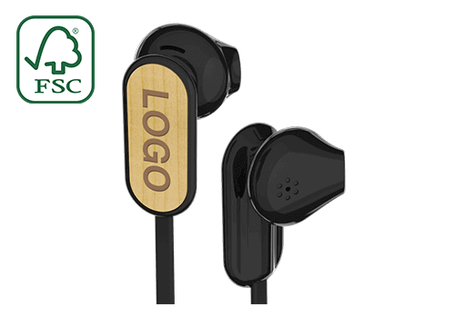 Grain - Wholesale Bluetooth® Ear Buds
