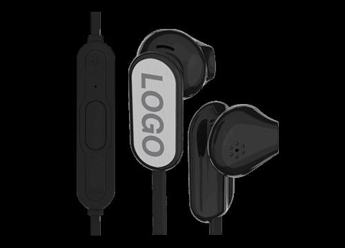 Peak - Custom Bluetooth® Earbuds