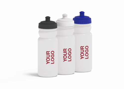 Hydro - Branded Water Bottles