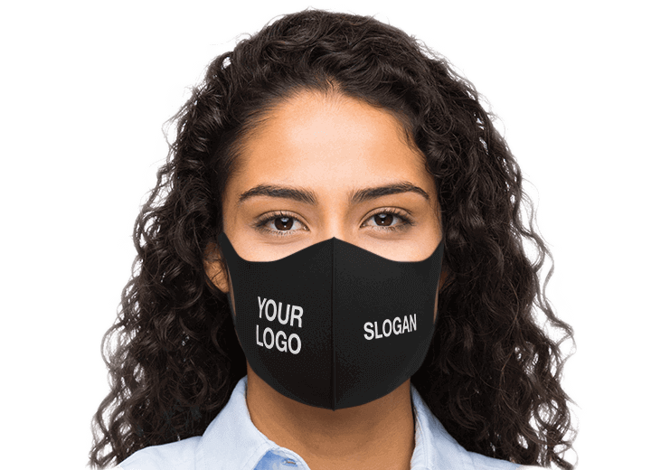Neo - Personalised Facemasks