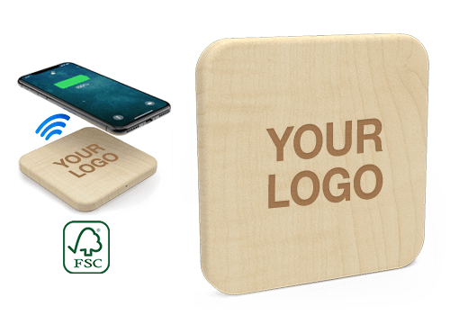 Forest - Qi Wireless Charger Wholesale