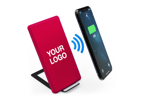 Incline - Customized Wireless Charger