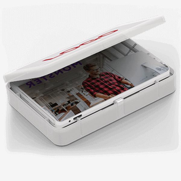 Card - USB Business Card