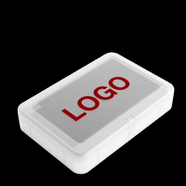 Tour - Logo Branded Power Bank
