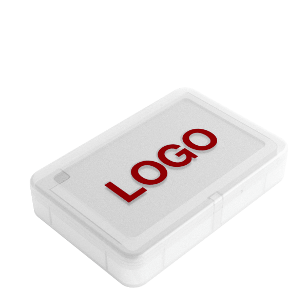Volt - Logo Branded Power Bank