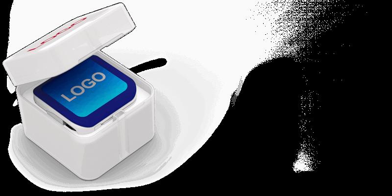 Boost - Card Power Bank