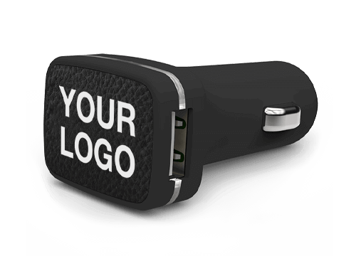 Master - Car Charger Promotional Item