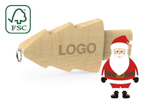 Christmas - USB Promotional