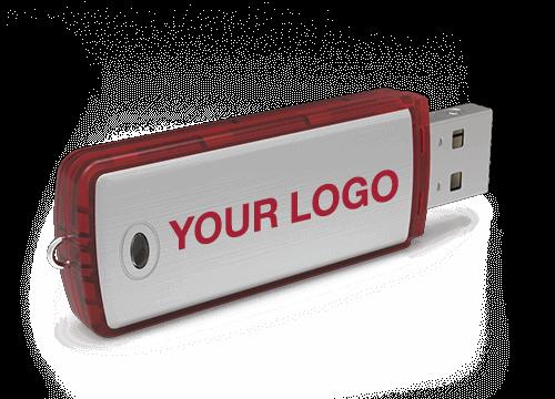 Classic - Custom USB Keys