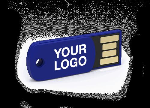 Clip - Custom USB Drives