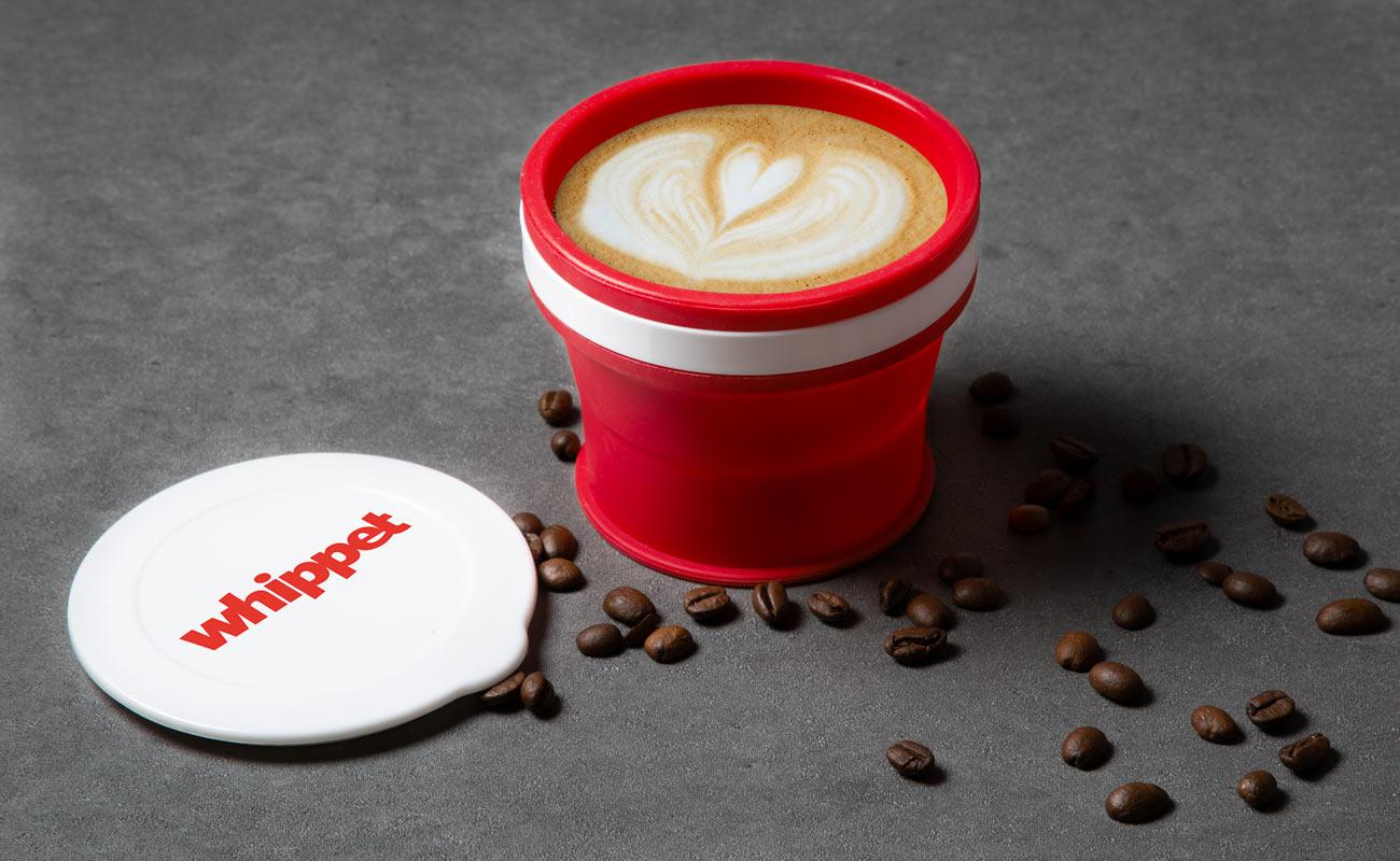 Compresso - Travel Cup
