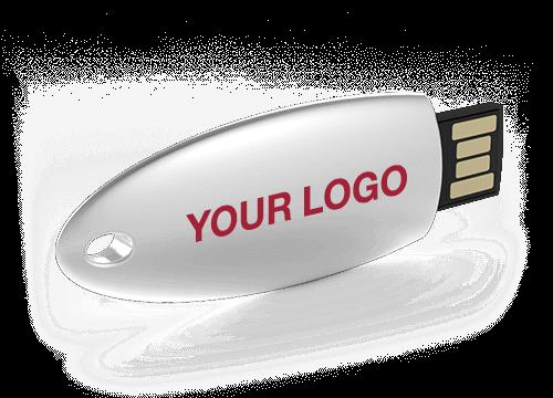 Ellipse - Custom USB Drives