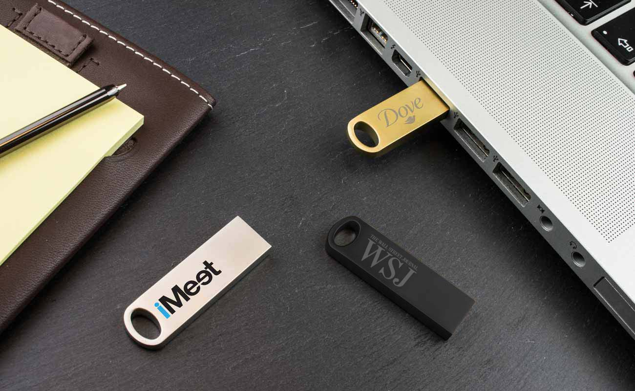 Focus - USB Promotional