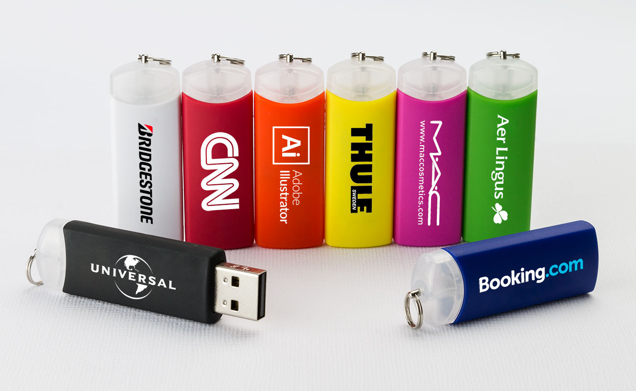Gyro - USB Promotional