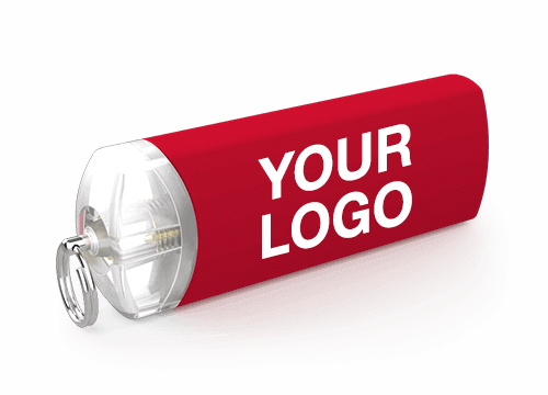 Gyro - Personalized USB