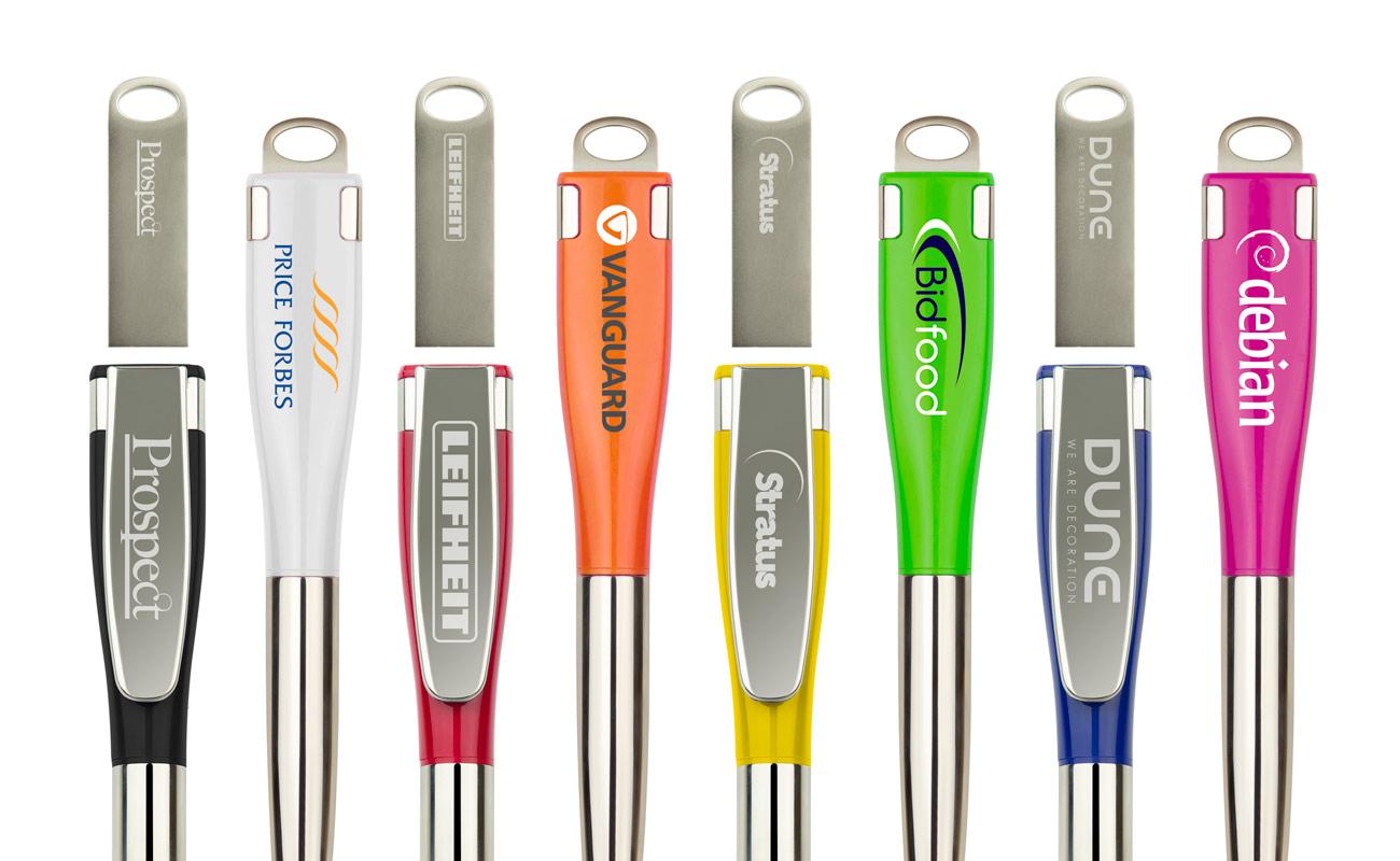 Jot - Custom USB Pen