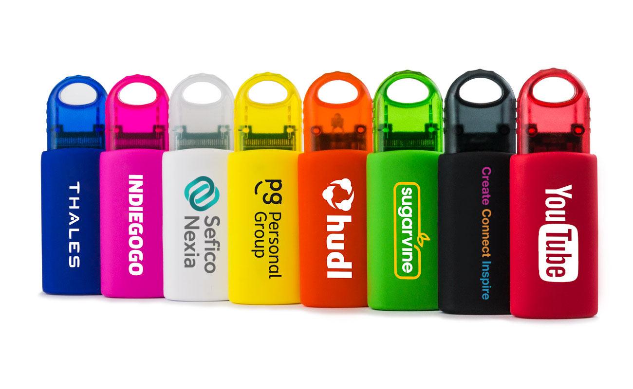 Kinetic - USB Promotional