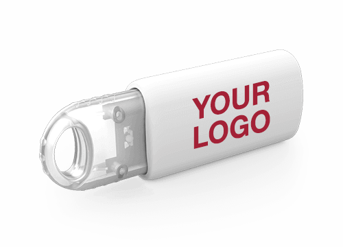Kinetic - Personalized USB