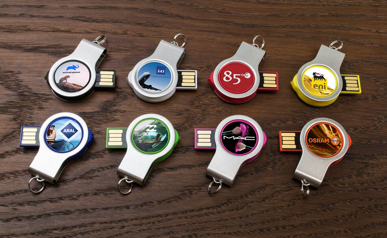 Light - USB Promotional