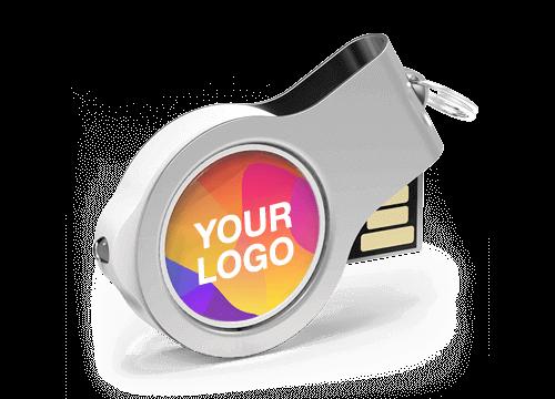 Light - Key Shaped USB