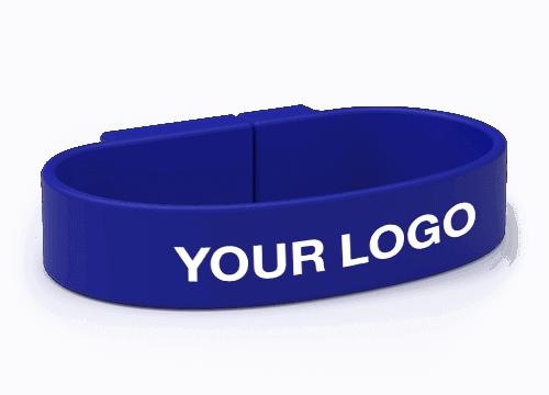 Lizzard - Custom USB Wristband
