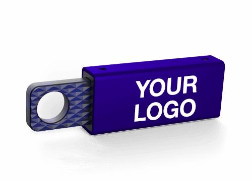 Memo - Custom USB Flash Drive