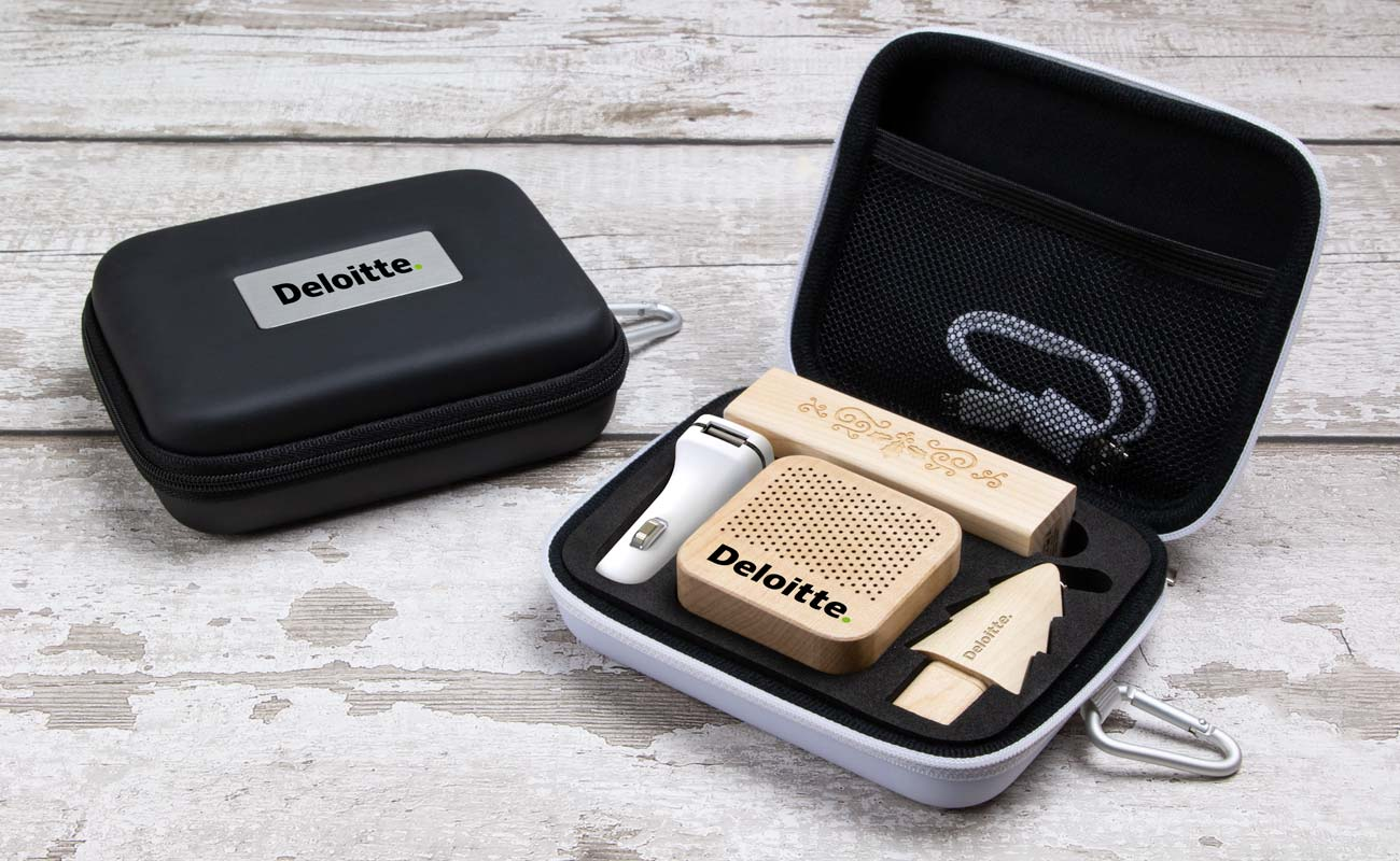 Noel L - USB Promotional, Credit Card Power Bank, Promotional Car Charger and Custom Speakers