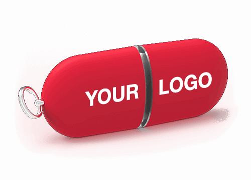 Pod - Promotional USB