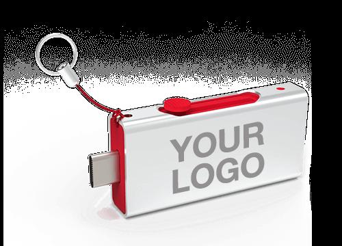 Slide - Custom USB Keys