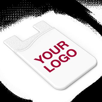 Slim - Promotional Phone Wallet