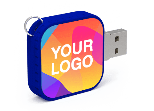 Trix - Personalized USB
