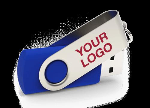 Twister - USB Promotional