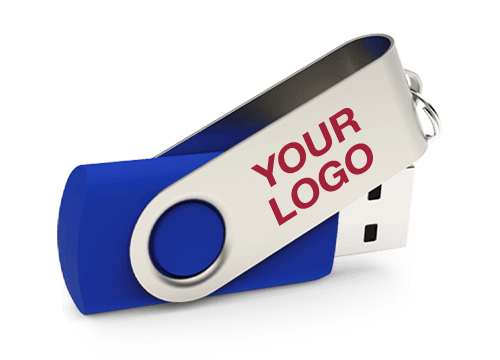 Twister - USB Promotional