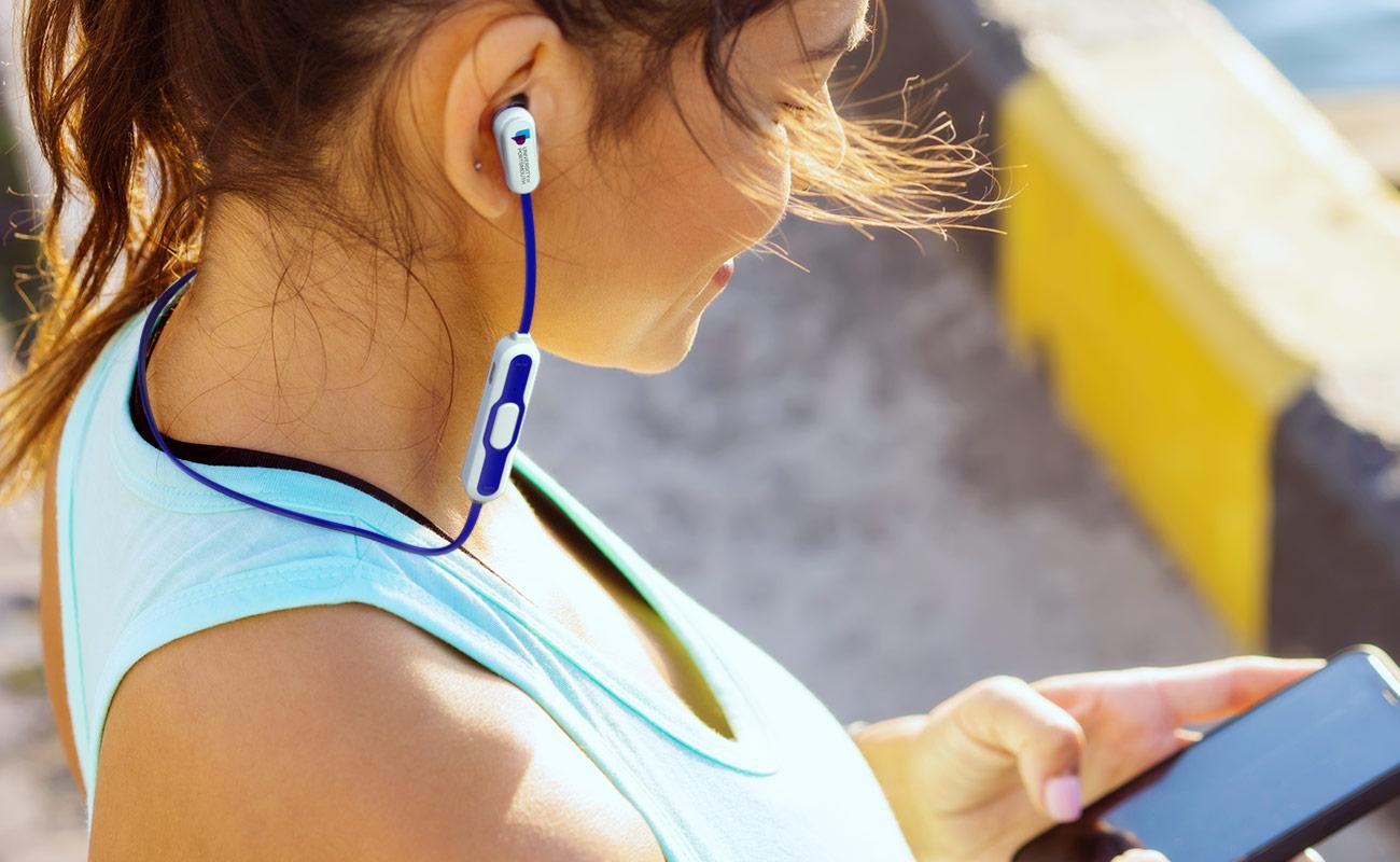 Vibe - Bluetooth® Earphones