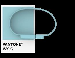 Pantone® References USB Wristband